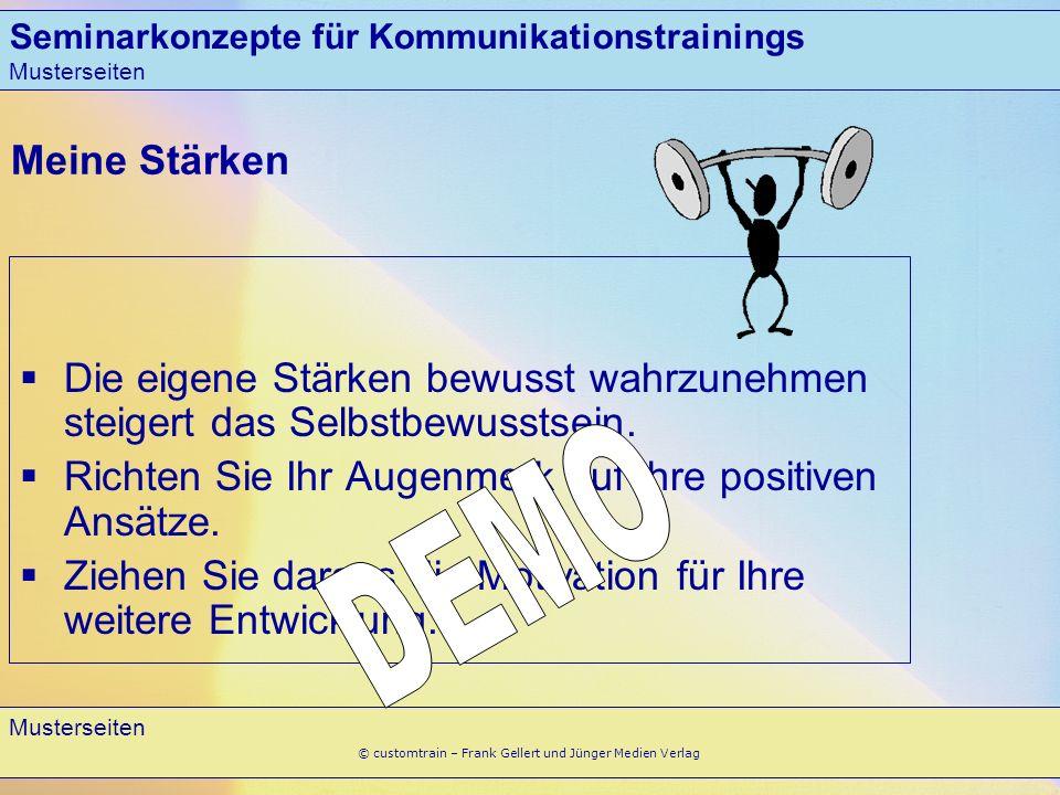 © customtrain – Frank Gellert und Jünger Medien Verlag