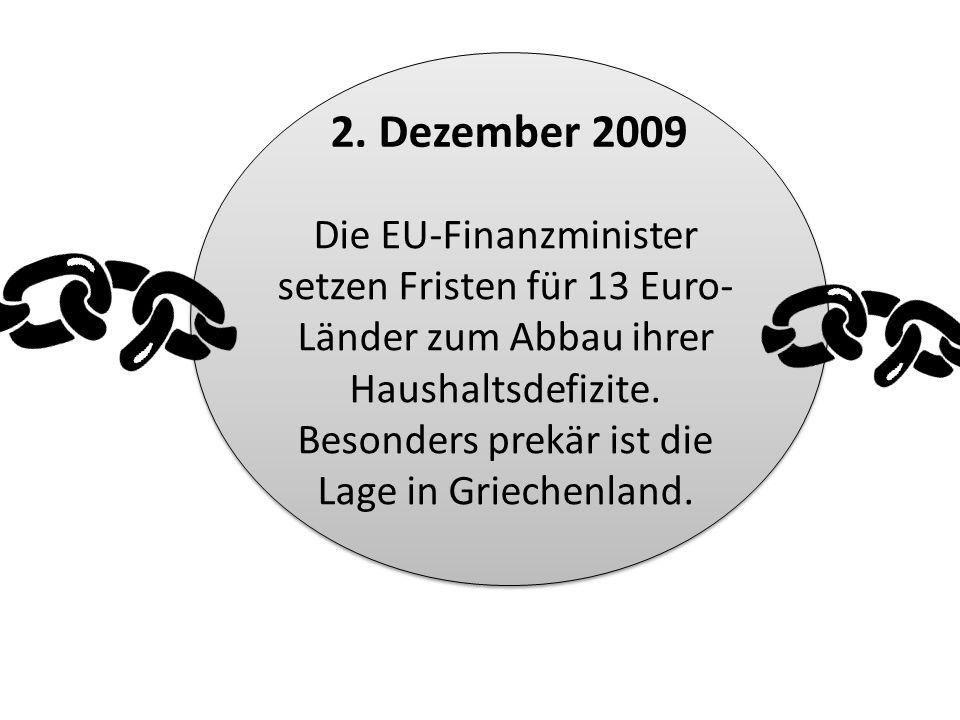 2. Dezember 2009