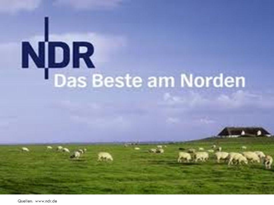 Quellen: www.ndr.de