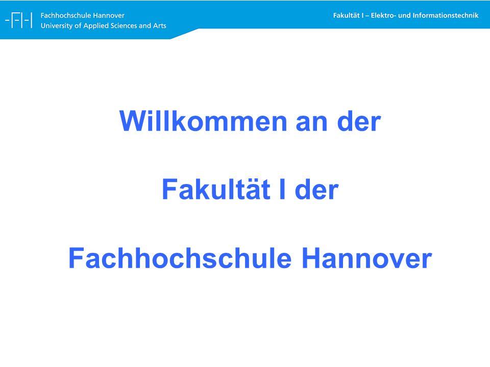 Fachhochschule Hannover