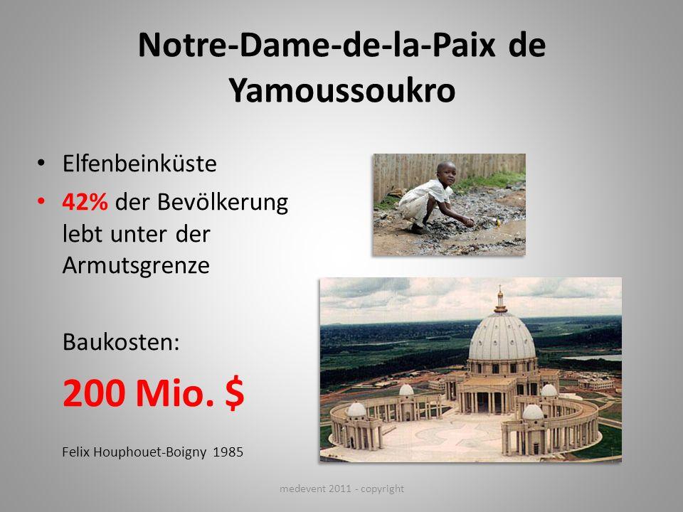 Notre-Dame-de-la-Paix de Yamoussoukro