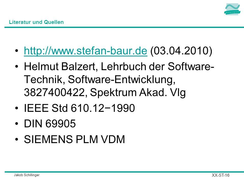 http://www.stefan-baur.de (03.04.2010)
