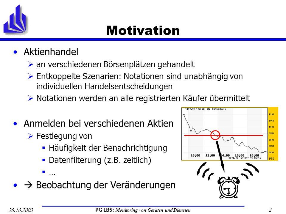 Motivation Aktienhandel Anmelden bei verschiedenen Aktien