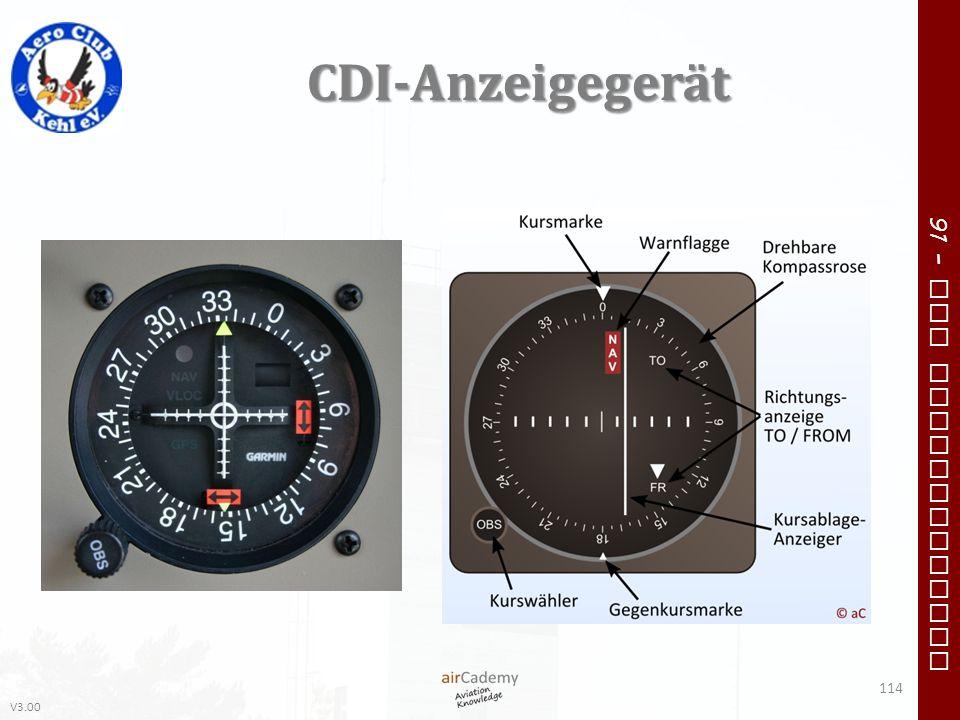 CDI-Anzeigegerät