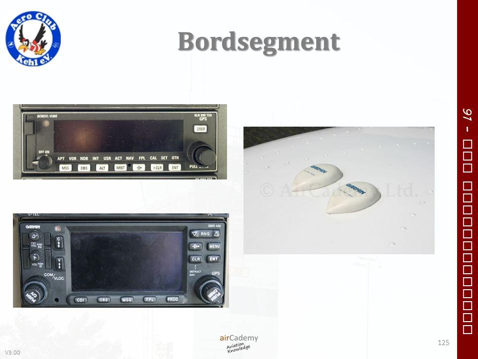 Bordsegment