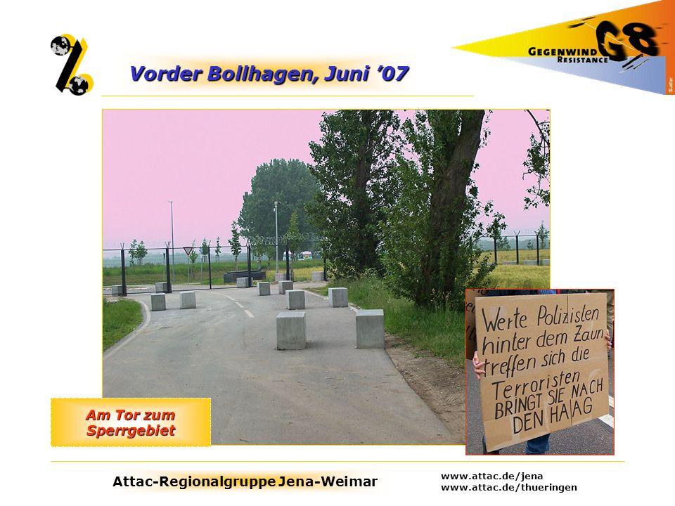 Vorder Bollhagen, Juni '07
