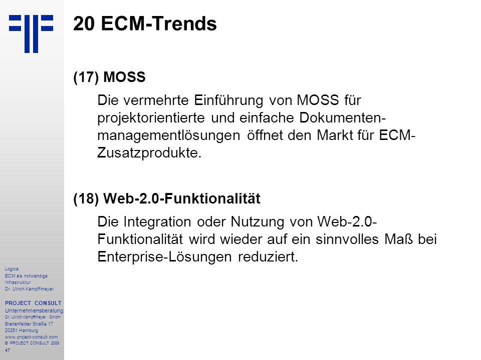 20 ECM-Trends MOSS.
