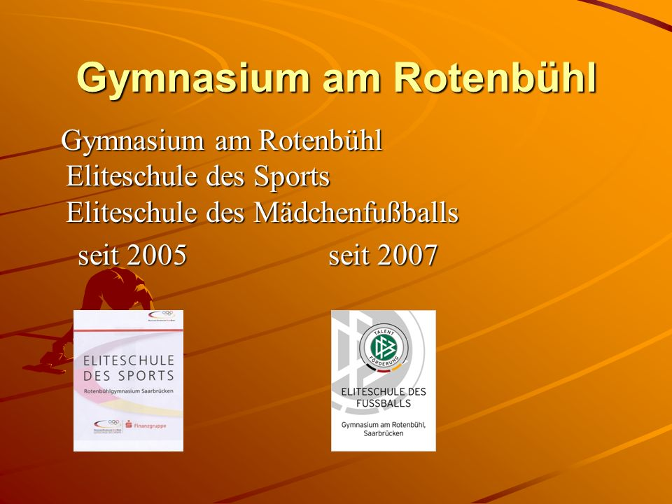 Gymnasium am Rotenbühl