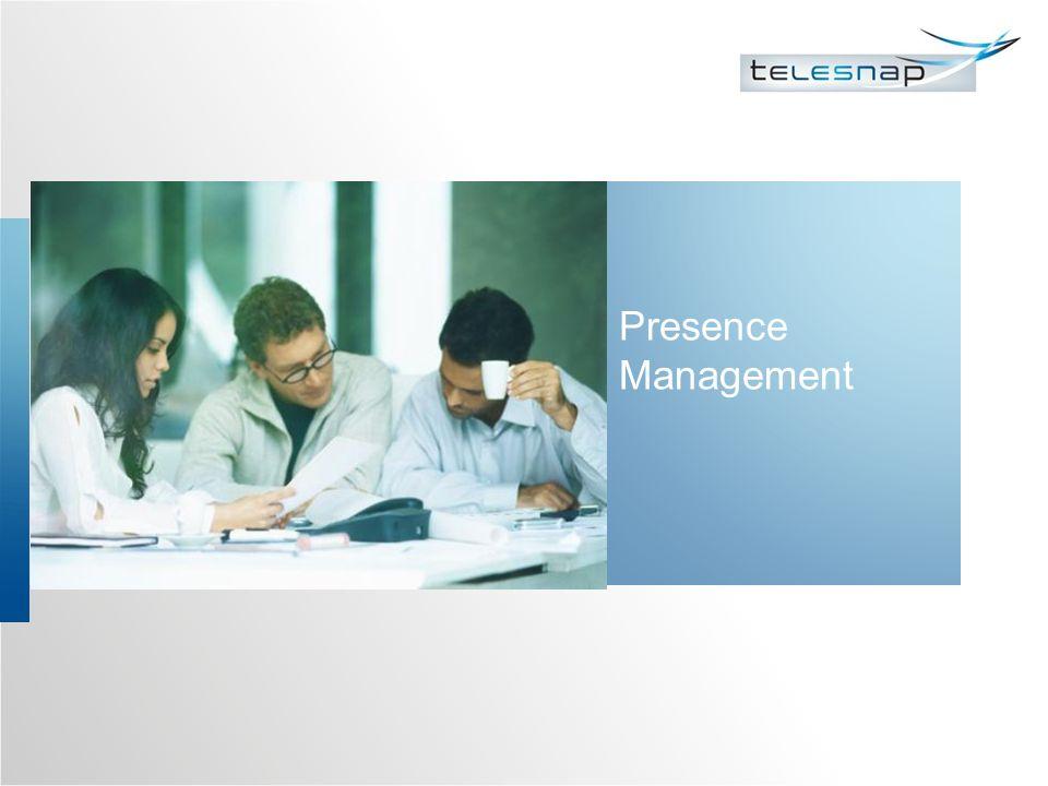 Presence Management