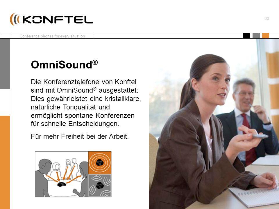 OmniSound®