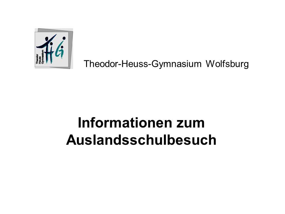 Theodor-Heuss-Gymnasium Wolfsburg