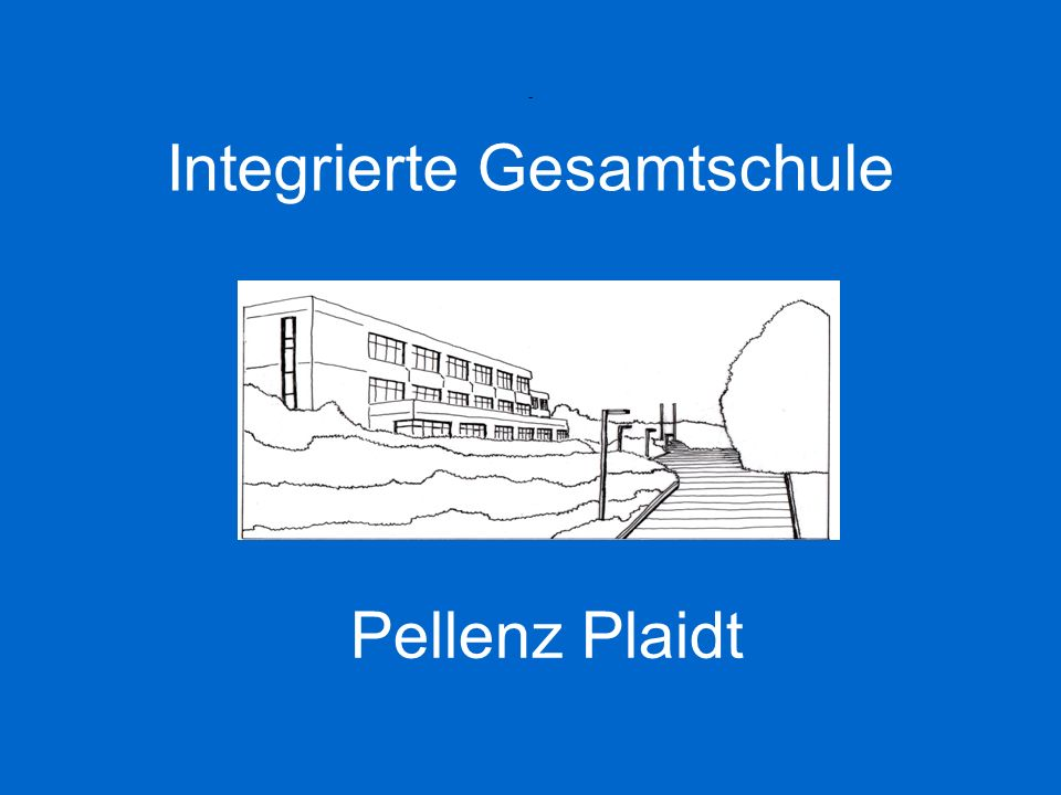 Integrierte Gesamtschule
