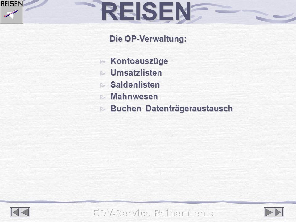 EDV-Service Rainer Nehls