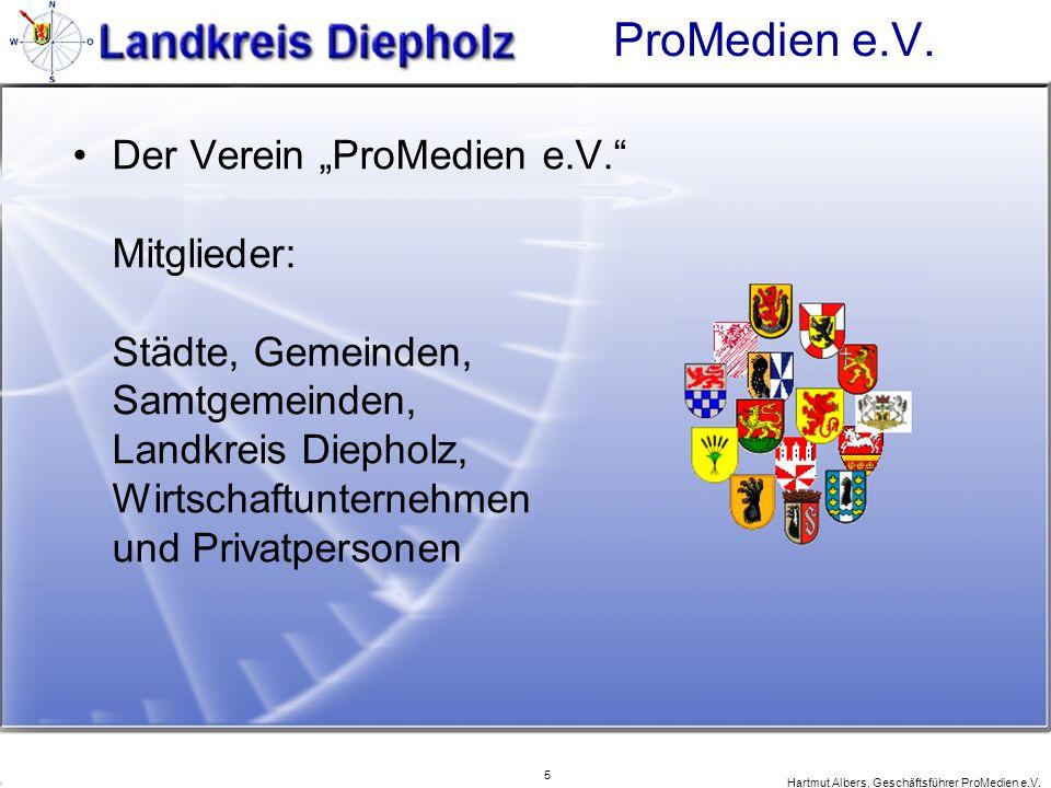 ProMedien e.V.