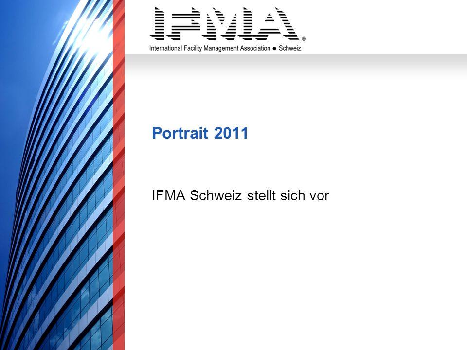 IFMA Schweiz stellt sich vor