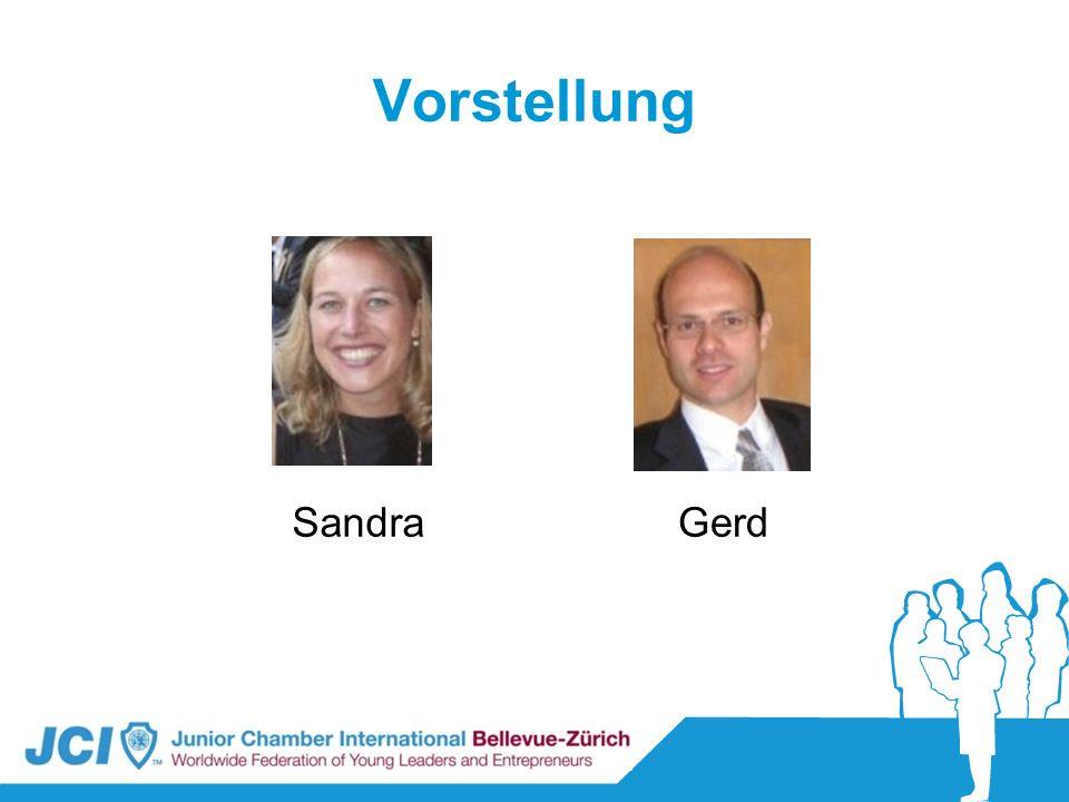 Vorstellung Sandra Gerd 2