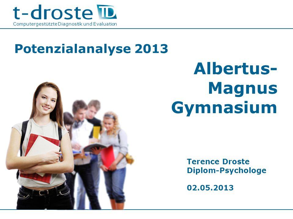 Albertus-Magnus Gymnasium