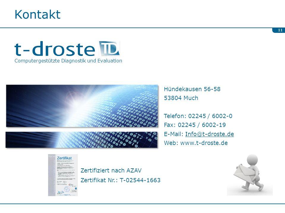 Kontakt Hündekausen 56-58 53804 Much Telefon: 02245 / 6002-0