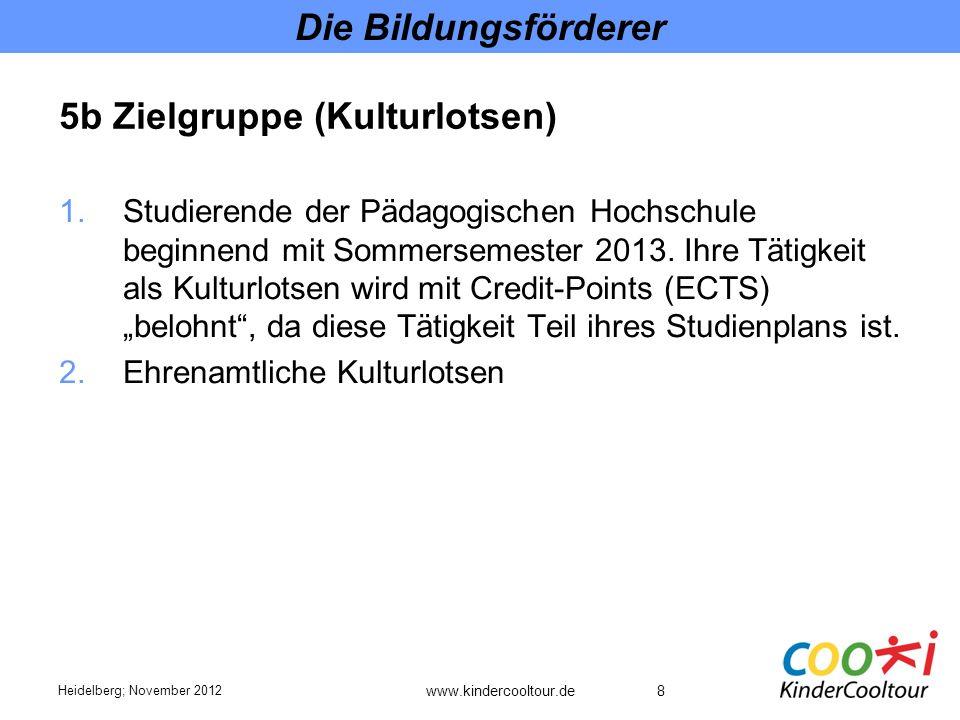 5b Zielgruppe (Kulturlotsen)