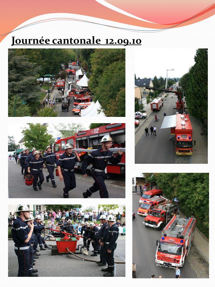 Journée cantonale 12.09.10