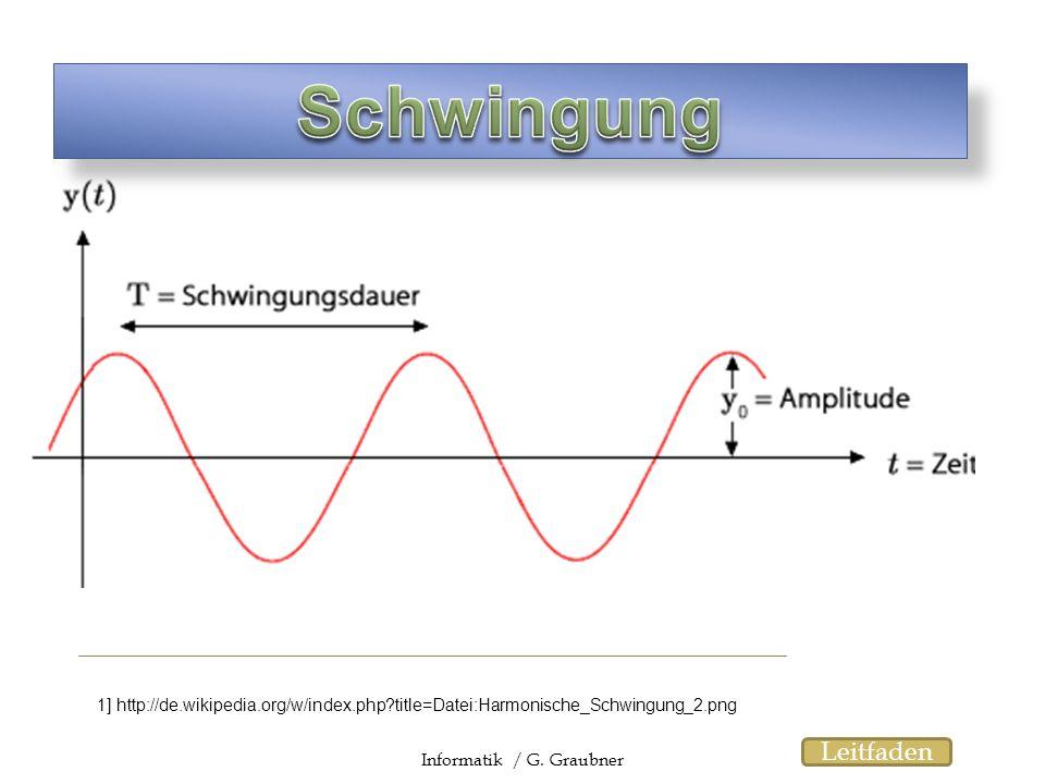 Informatik / G. Graubner