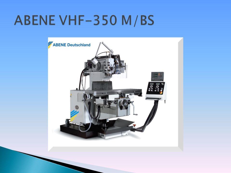 ABENE VHF-350 M/BS