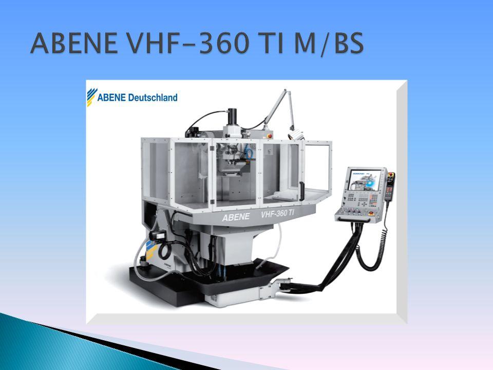 ABENE VHF-360 TI M/BS