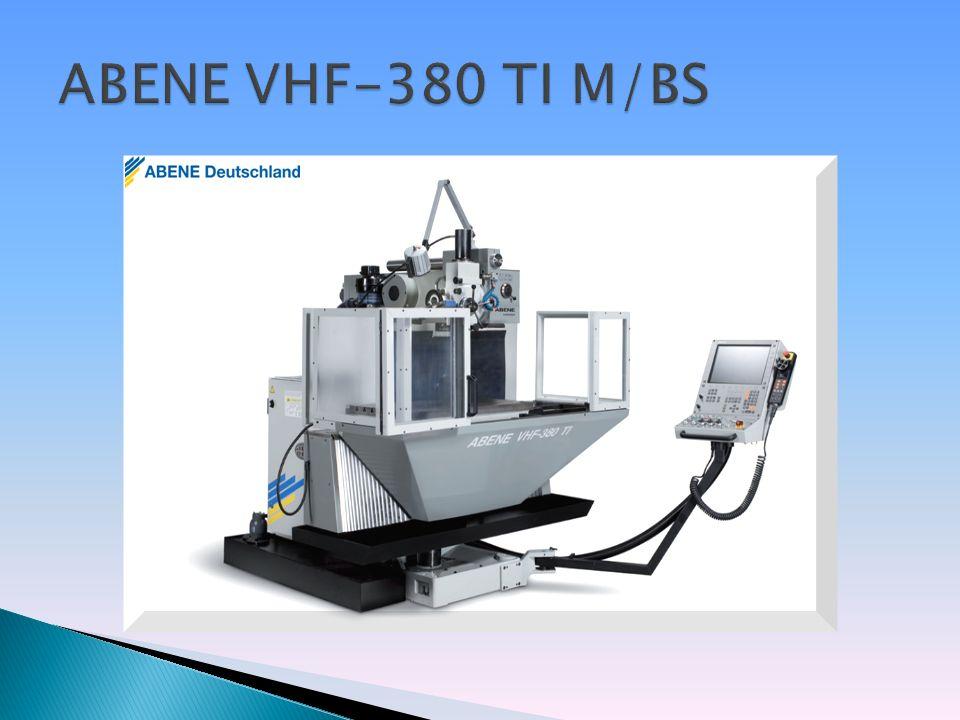 ABENE VHF-380 TI M/BS