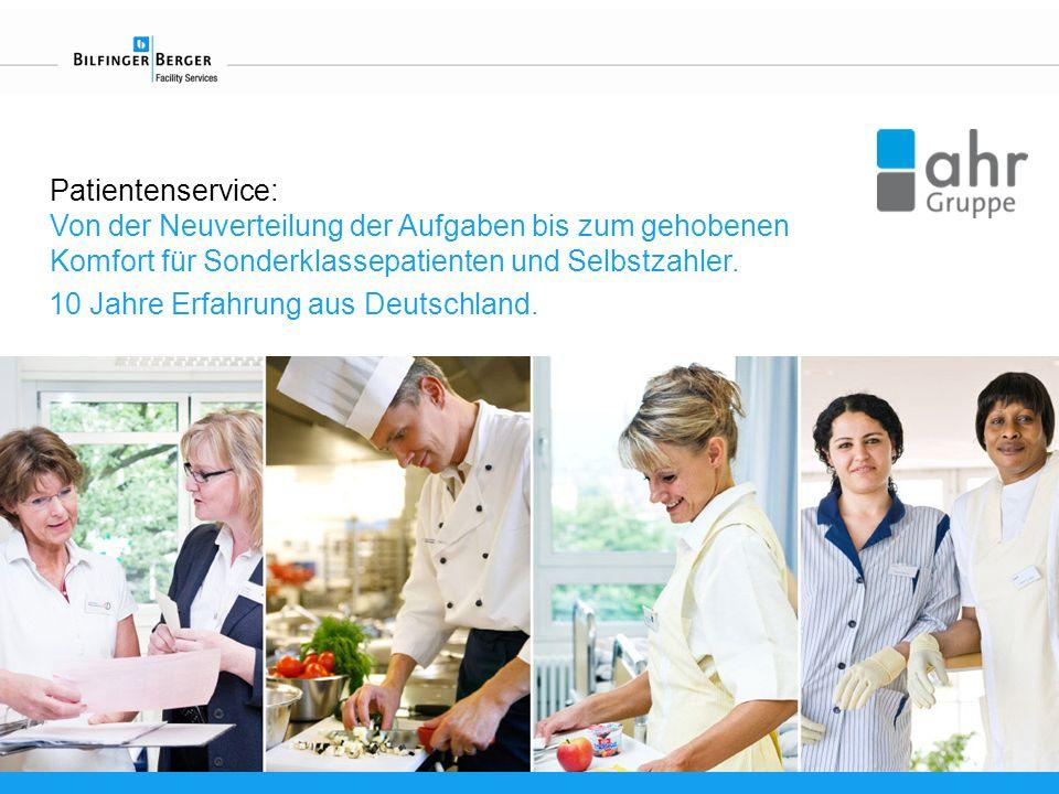 10 Jahre Erfahrung aus Deutschland.