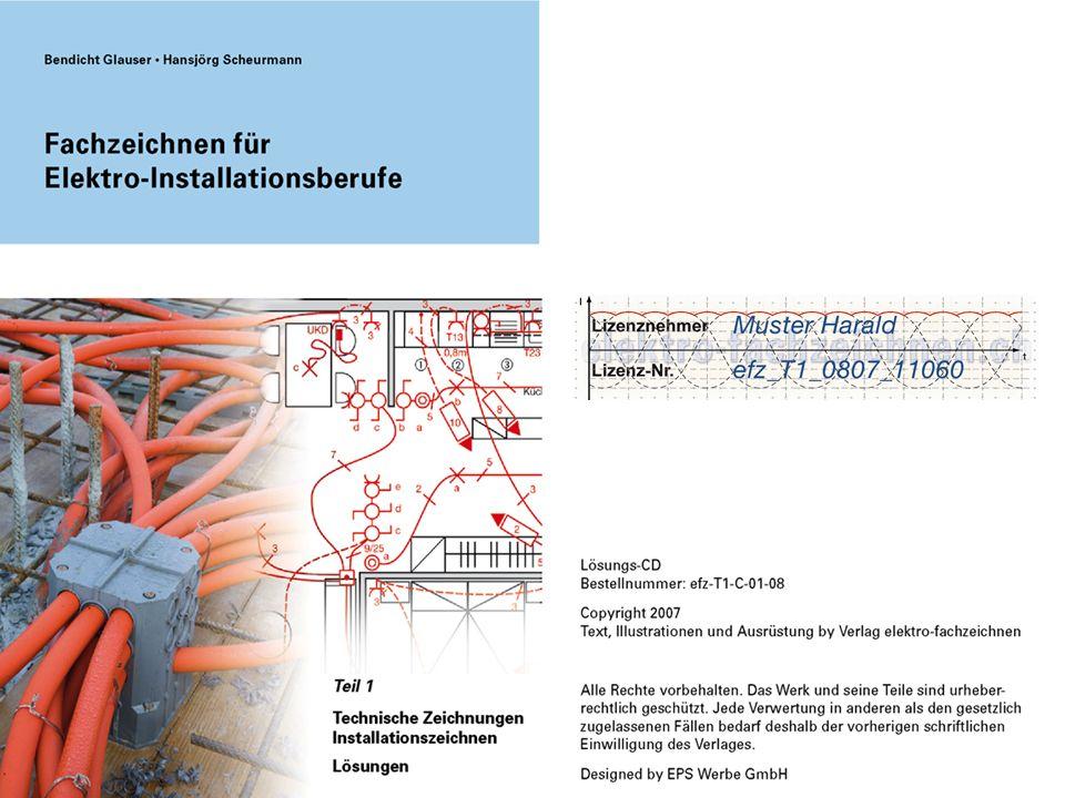 © Verlag elektro-fachzeichnen.ch
