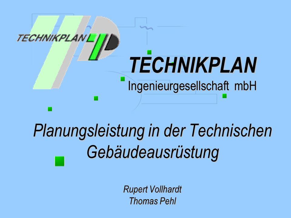 TECHNIKPLAN Ingenieurgesellschaft mbH
