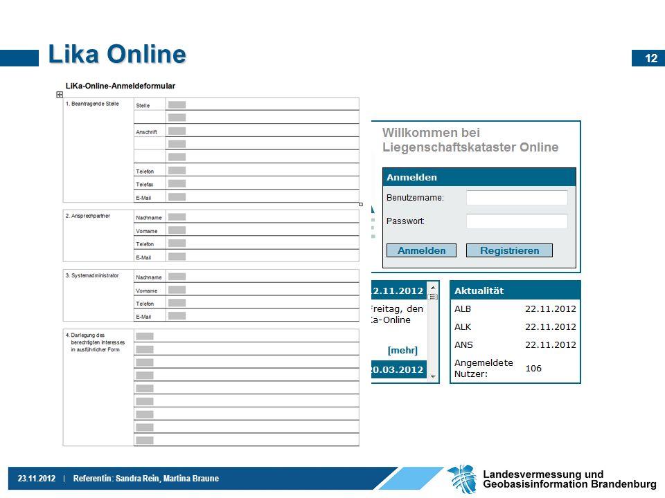 Lika Online