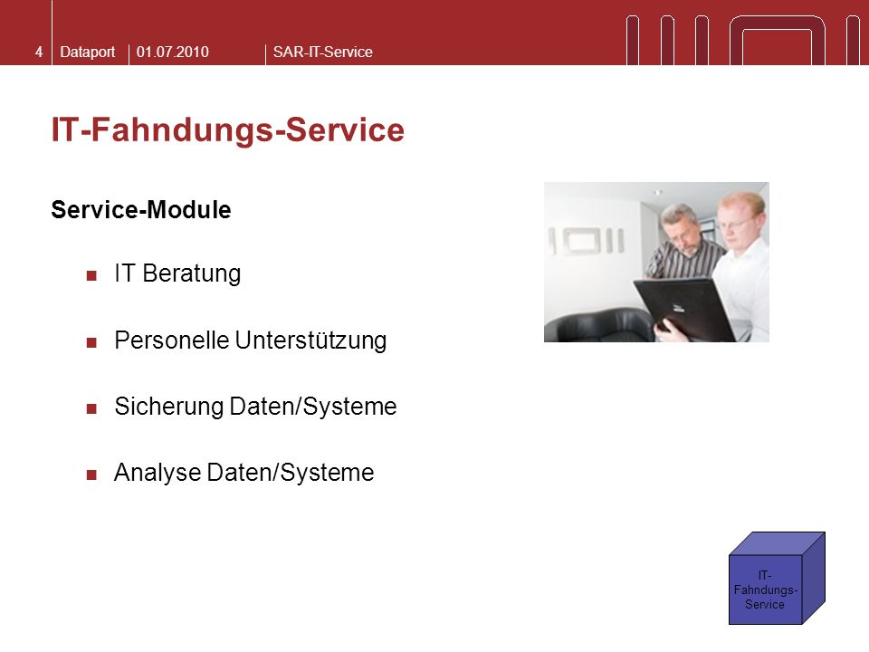 IT-Fahndungs-Service