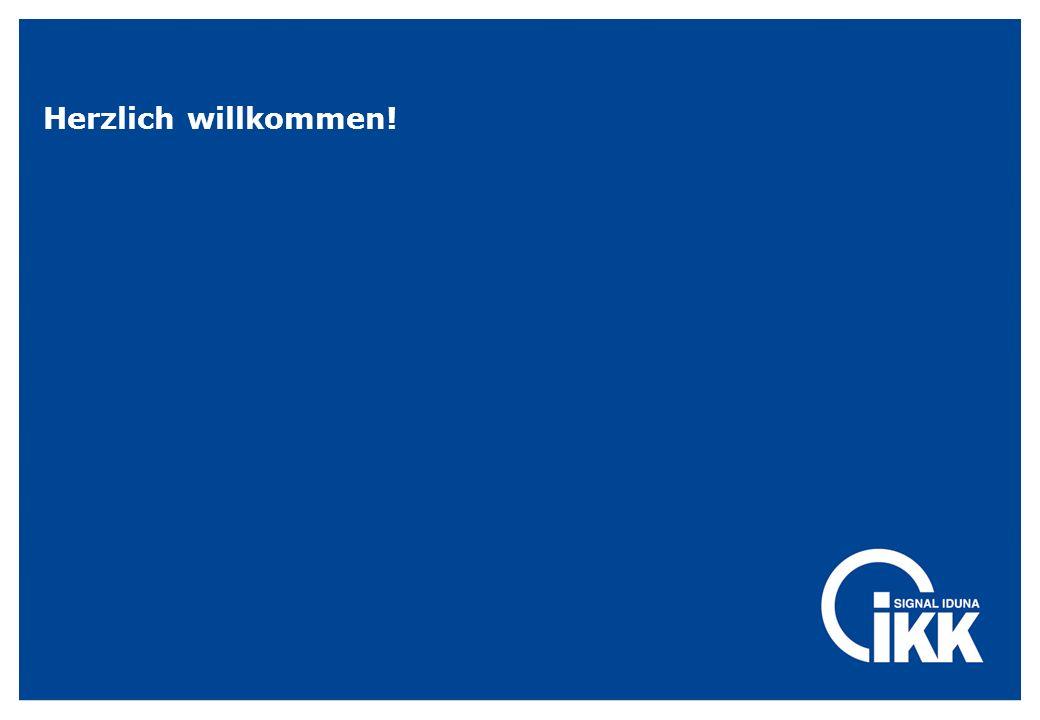 Herzlich willkommen. Werner Waterkamp / Werner Koop RD Rheine/RD Bocholt.
