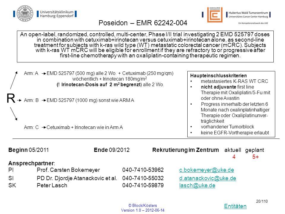 Poseidon – EMR 62242-004