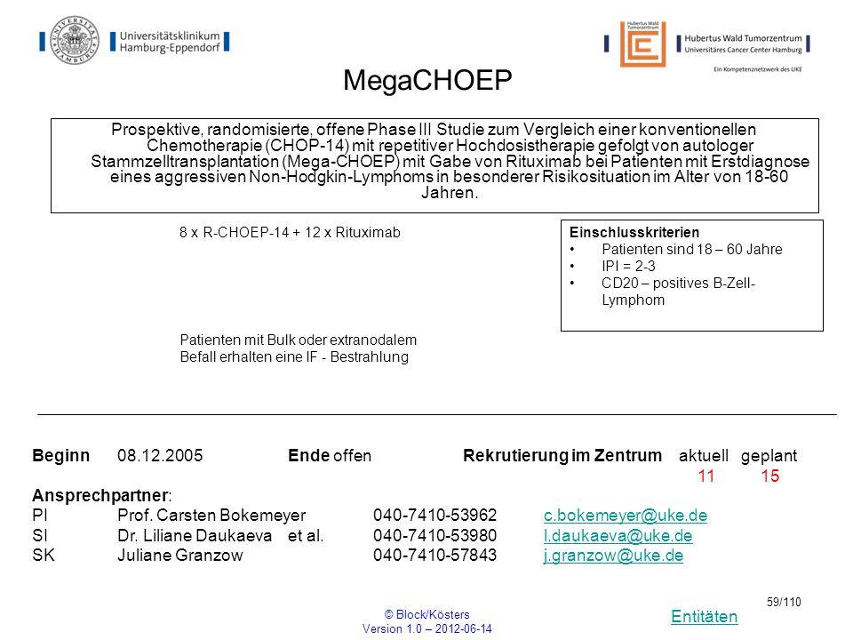 MegaCHOEP