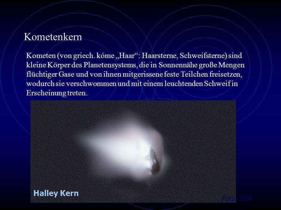 Kometenkern