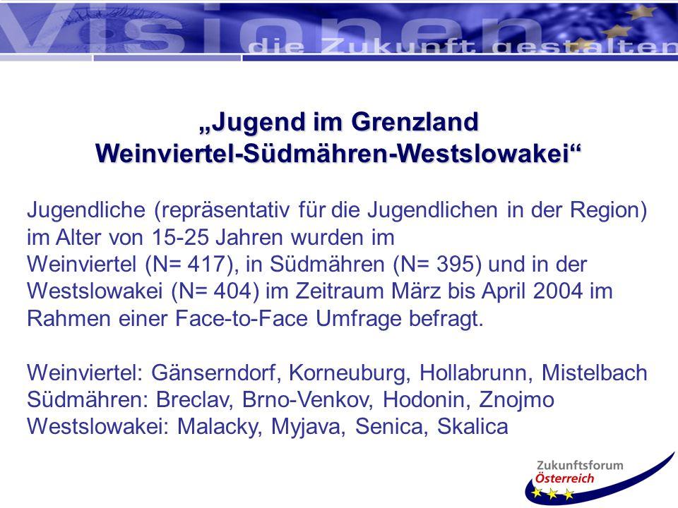 Weinviertel-Südmähren-Westslowakei