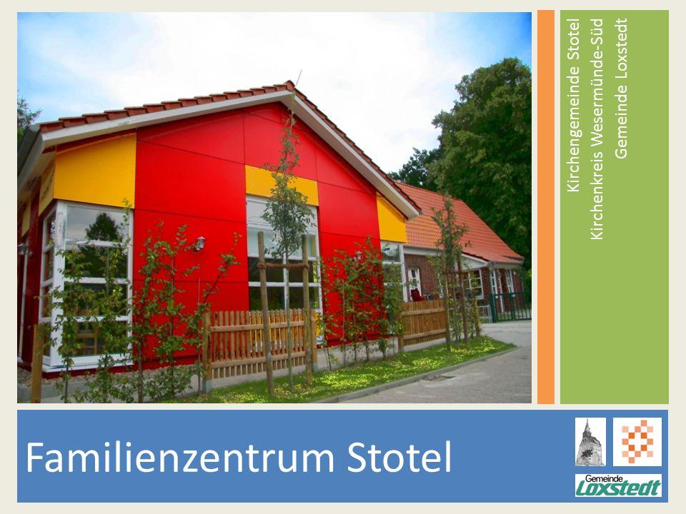 Familienzentrum Stotel