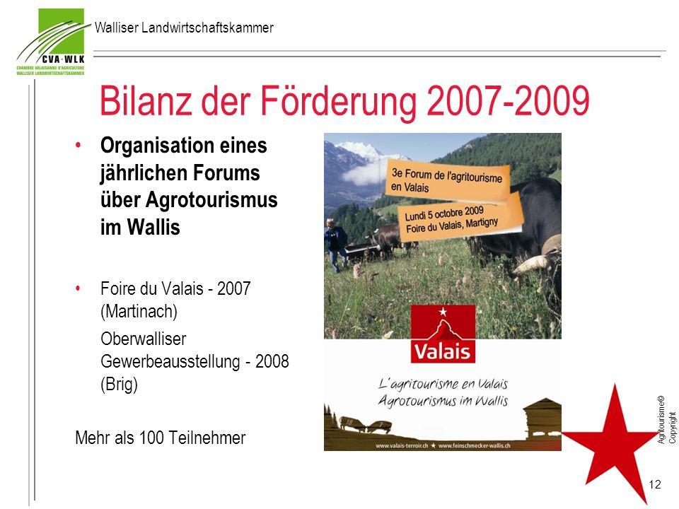 Walliser Landwirtschaftskammer