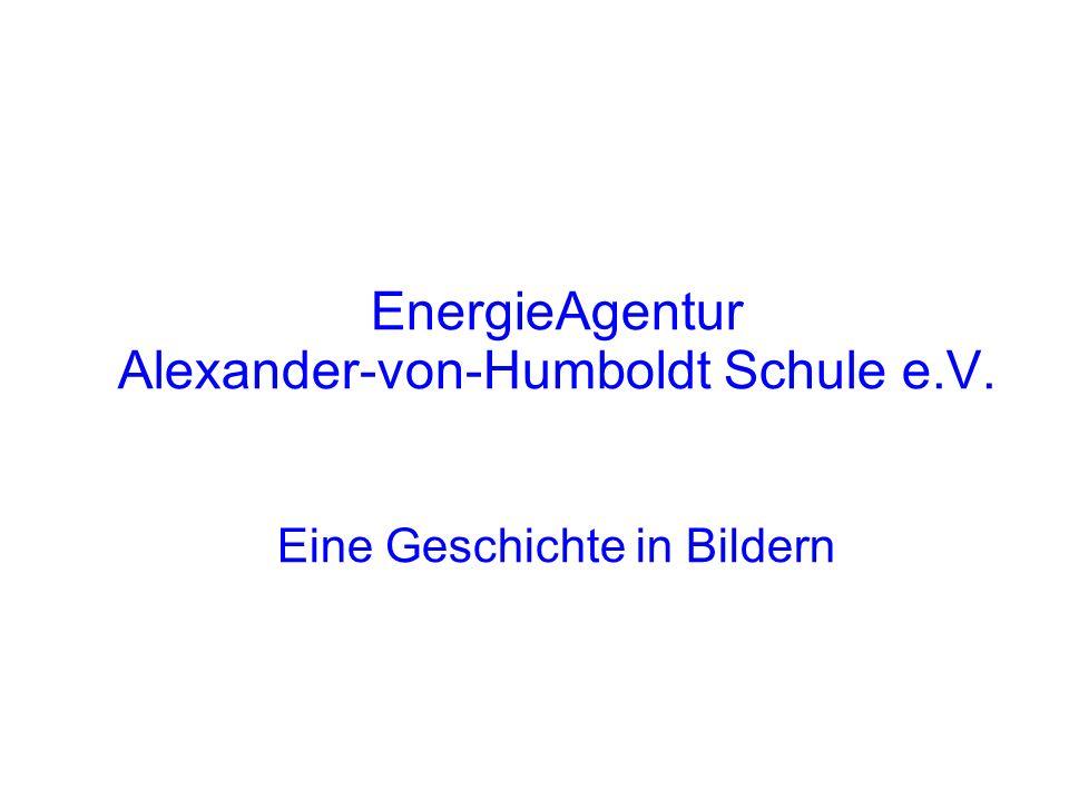 EnergieAgentur Alexander-von-Humboldt Schule e. V