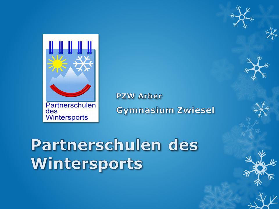 Partnerschulen des Wintersports