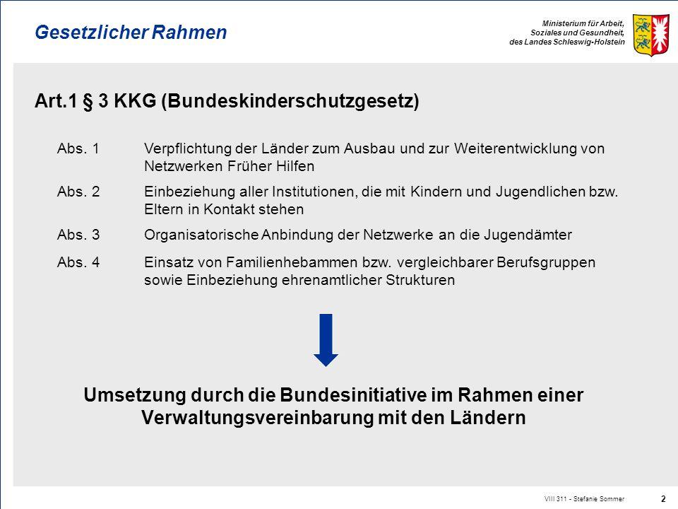 Art.1 § 3 KKG (Bundeskinderschutzgesetz)
