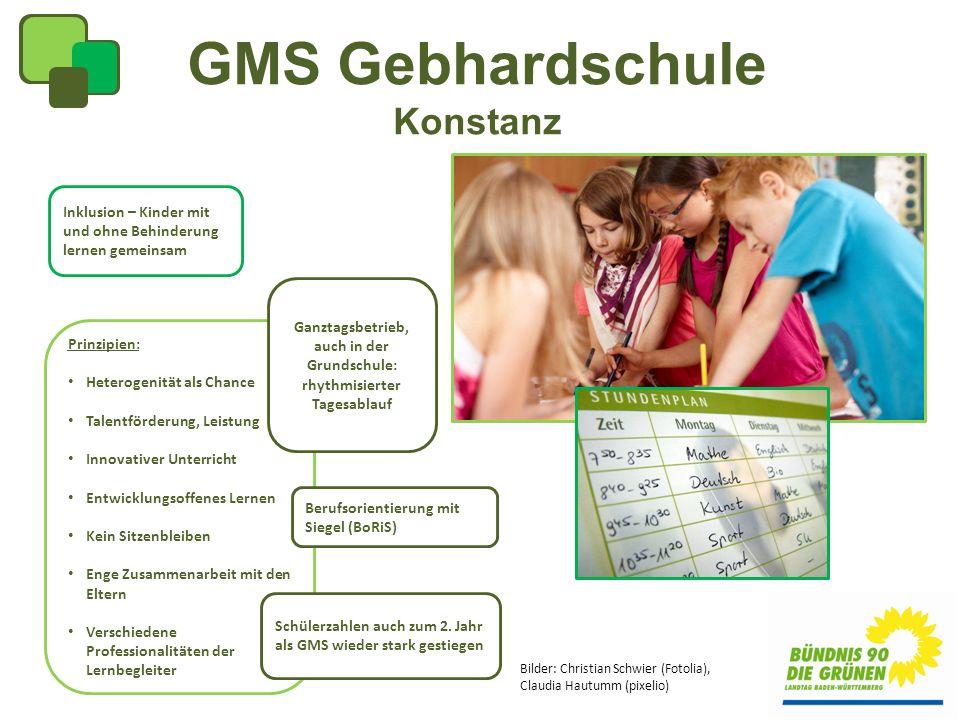 GMS Gebhardschule Konstanz