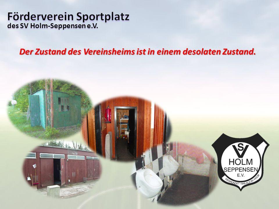 Förderverein Sportplatz