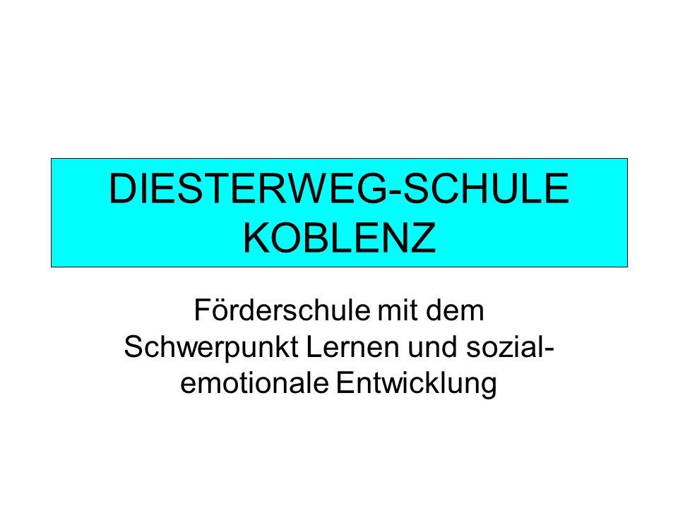 DIESTERWEG-SCHULE KOBLENZ