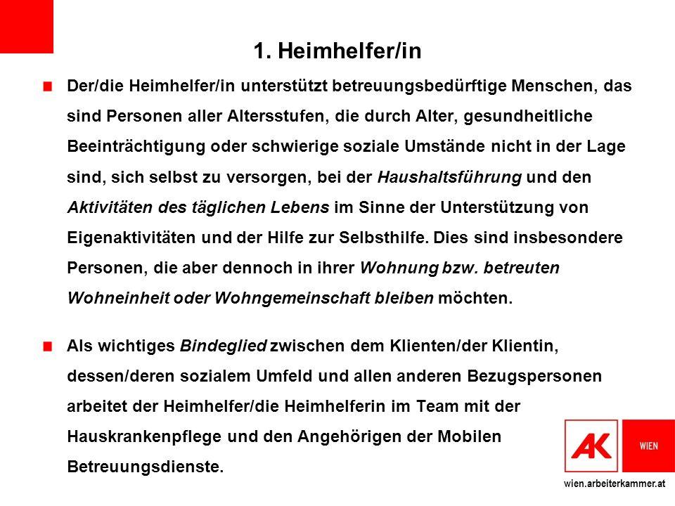 1. Heimhelfer/in