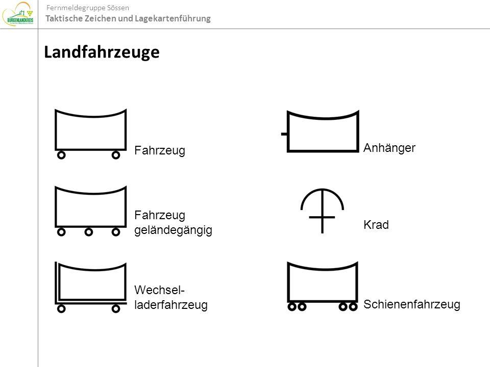 Landfahrzeuge Anhänger Fahrzeug Fahrzeug geländegängig Krad Wechsel-