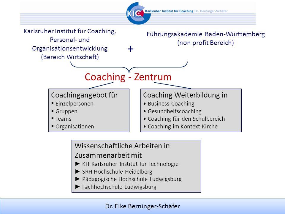 Führungsakademie Baden-Württemberg (non profit Bereich)