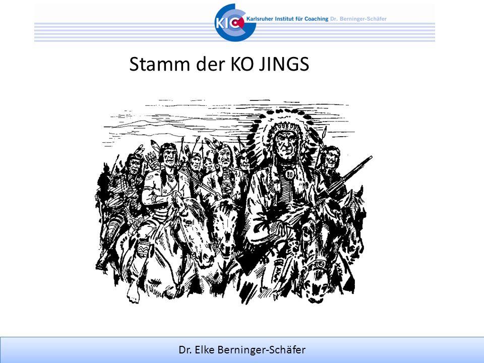 Stamm der KO JINGS